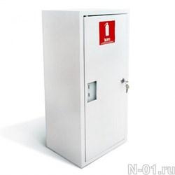 Шкаф металлический для огнетушителя 102 НЗК/НЗБ без окна