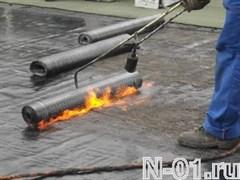 """Обучающий курс """"Пожарно-технический минимум для рабочих, осуществляющих пожароопасные работы"""""""
