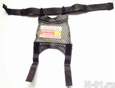 Подвесная система (ремкомплект) на пожарный шлем (каску) GALLET