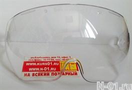 Защитные очки на шлем Gallet F1S
