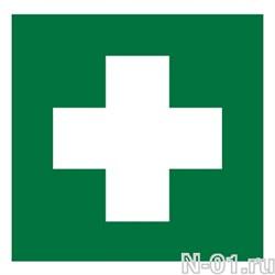 Аптечка первой медицинской помощи  - фото 8521