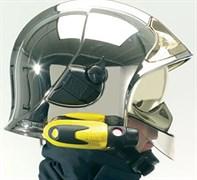 Взрывозащищённый светодиодный фонарь Adalit L10 в комплекте с зарядным устройством