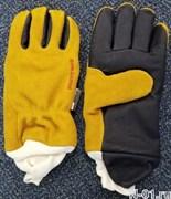 Перчатки пожарные трехслойные Honeywell, размер XXL (12). Сертификат NFPA