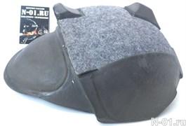 Амортизационная подушка в пожарный шлем Gallet F1SF